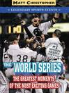 The World Series (eBook)