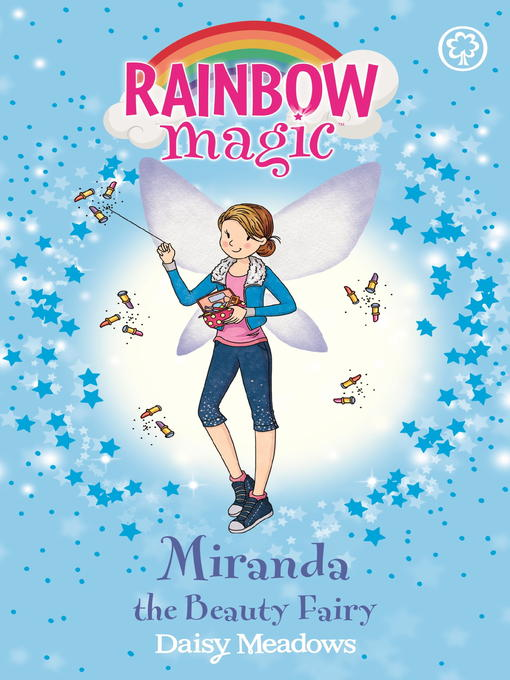 The Fashion Fairies: 120: Miranda the Beauty Fairy (eBook)