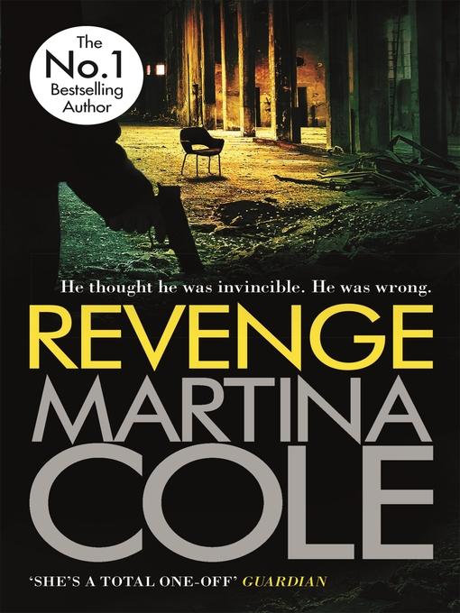 Revenge (eBook)