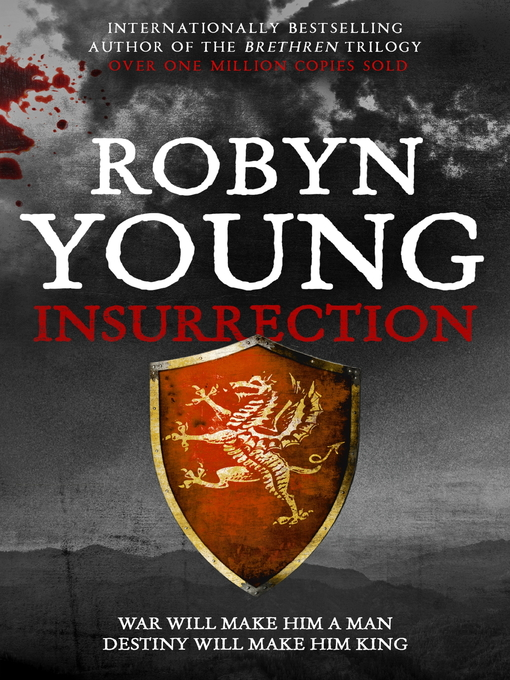 Insurrection (eBook): Insurrection Trilogy, Book 1