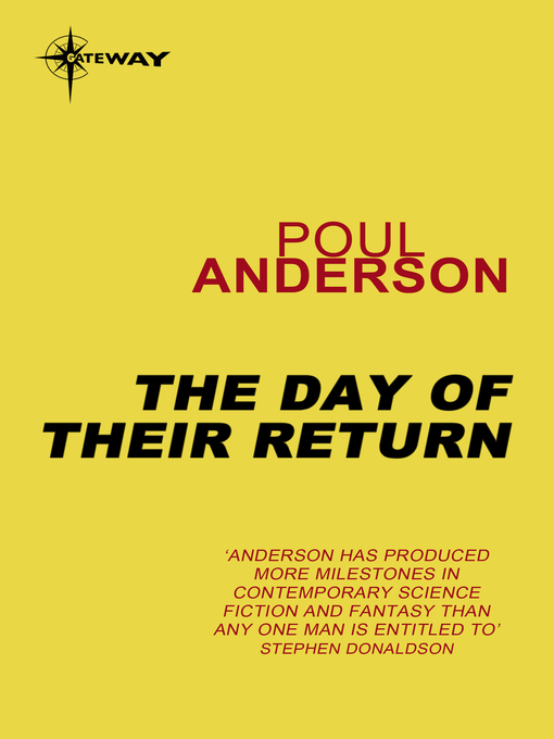 The Day of Their Return (eBook)