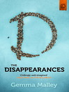 The Disappearances (eBook)
