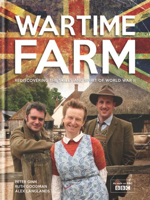 Wartime Farm (eBook)