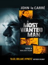 A Most Wanted Man (eBook)