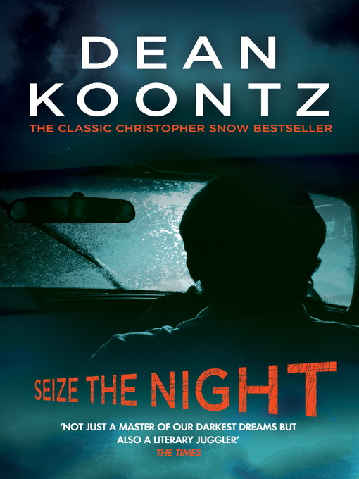 Seize the Night (eBook): Moonlight Bay Series, Book 2
