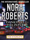 Dance to the Piper (eBook): The O'Hurleys Series, Book 2