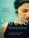 Testimony (eBook)