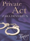 Private Act (eBook)