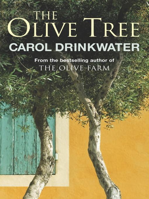 The Olive Tree (eBook)