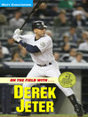 Derek Jeter (eBook): On the Field with...