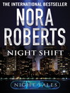 Night Shift (eBook): Night Tales Series, Book 1