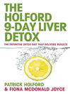 The Holford 9-Day Liver Detox (eBook)