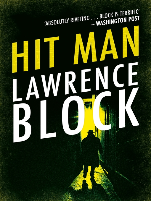 Hit Man (eBook): Keller Series, Book 1