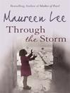 Through the Storm (eBook): Pearl Street Series, Book 3