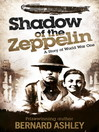 Shadow of the Zeppelin (eBook)
