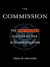 The Commission (eBook): The Uncensored History of the 9/11 Investigation