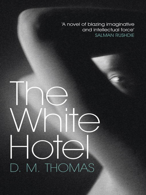 The White Hotel (eBook)