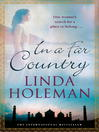 In a Far Country (eBook)