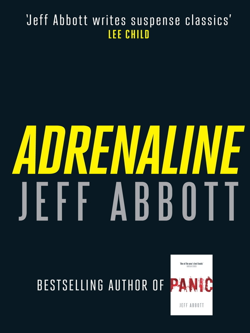 Adrenaline (eBook): Sam Capra Series, Book 1