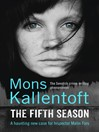 The Fifth Season (eBook): Detective Inspector Malin Fors Series, Book 5