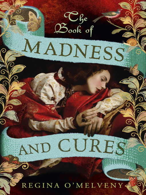 The Book of Madness and Cures (eBook)