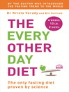The Every Other Day Diet (eBook)