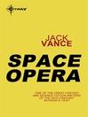 Space Opera (eBook)