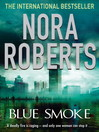 Blue Smoke (eBook)