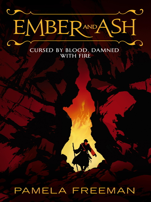 Ember and Ash (eBook)