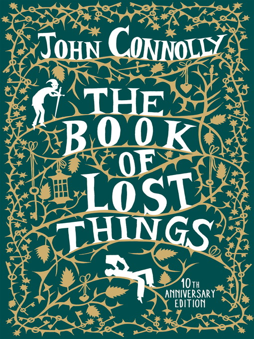 The Book Of Lost Things (eBook)