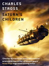 Saturn's Children (eBook)
