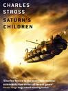 Saturn's Children (eBook): Freyaverse Series, Book 1