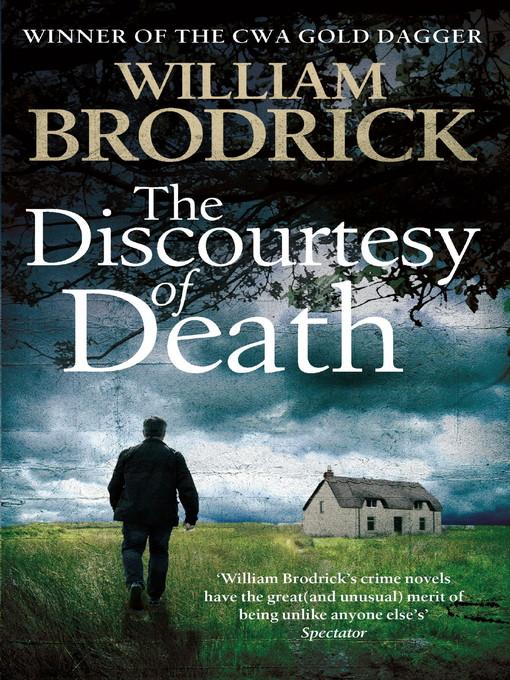 The Discourtesy of Death (eBook)