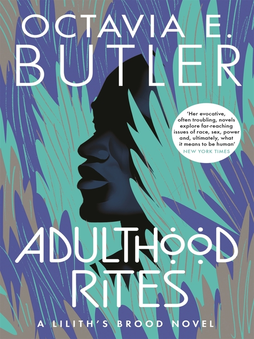 Adulthood Rites (Lilith's Brood – Book Two) (eBook): (Lilith's Brood--Book Two)