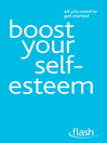 Boost Your Self-Esteem (eBook)