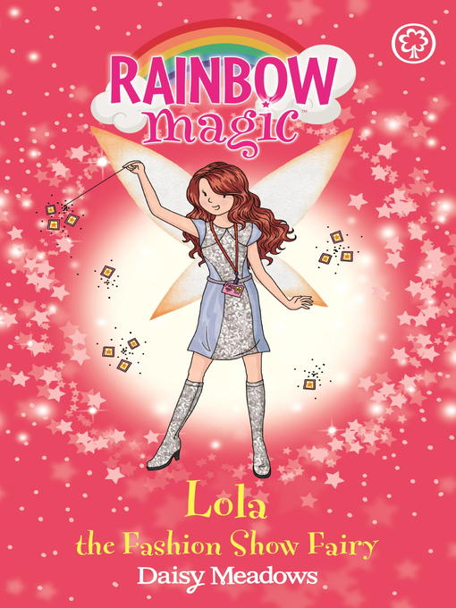 The Fashion Fairies: 126: Lola the Fashion Show Fairy (eBook)