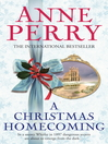 A Christmas Homecoming (eBook): Christmas Story Series, Book 9