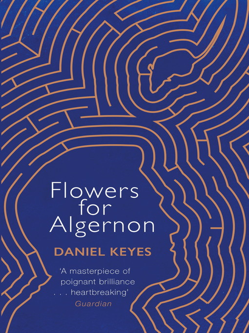 Flowers For Algernon (eBook)