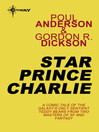 Star Prince Charlie (eBook): Hoka Series, Book 2