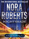 Nightshade (eBook): Night Tales Series, Book 3
