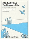 The Singapore Grip (eBook): Empire Trilogy, Book 3