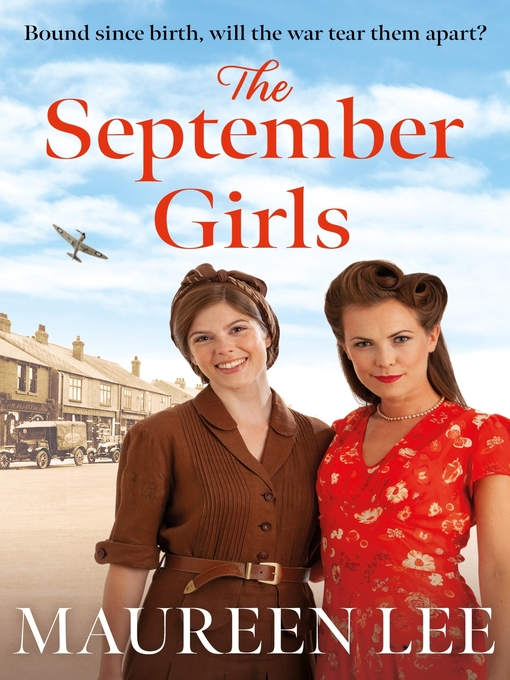 The September Girls (eBook)