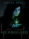 Hexbound (eBook): A Novel of the Dark Elite