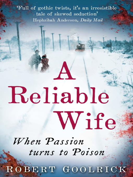 A Reliable Wife (eBook)