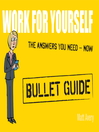 Work for Yourself (eBook)