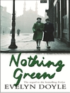 Nothing Green (eBook)