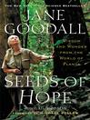 Seeds of Hope (eBook): Wisdom and Wonder from the World of Plants