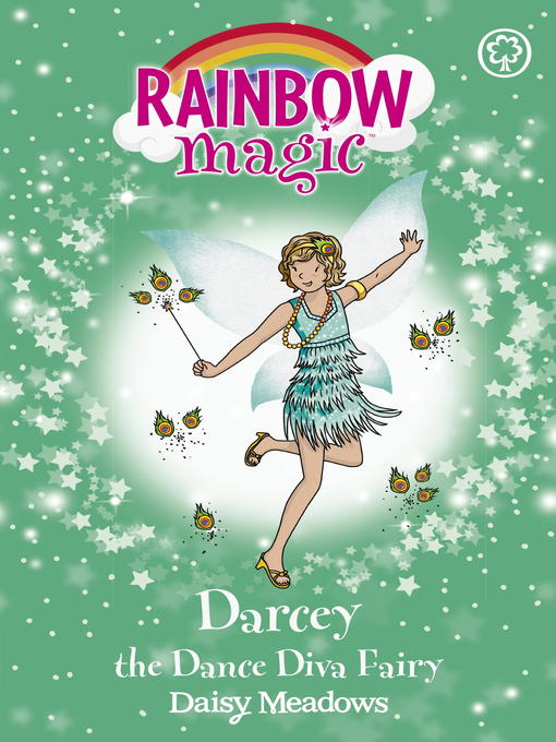 Darcey the Dance Diva Fairy (eBook)