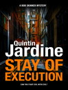 Stay of Execution (eBook): Skinner Series, Book 14