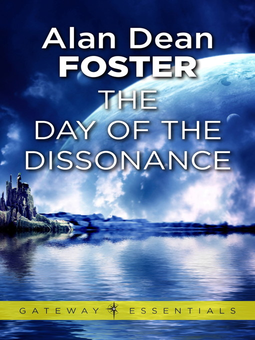 The Day of the Dissonance (eBook): Spellsinger Series, Book 3